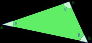 Kolmnurk